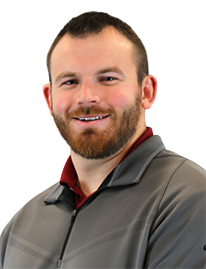 Hefty Seed Company Agronomist in Aberdeen SD, Tanner Johnson