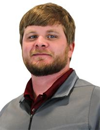 Hefty Seed Company Agronomist in Augusta, AR Jared Wood