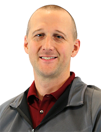 Hefty Seed Company Equipment Manager in Baltic, SD Mike Bemboom