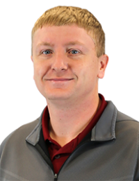 Hefty Seed Company Agronomist in Baltic, SD Wes Jepsen