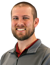 Hefty Seed Company Agronomist in Centerville, SD Travis Petty