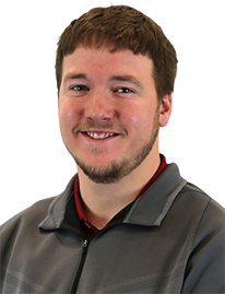 Hefty Seed Company Agronomist in Centerville, SD Ty Iverson