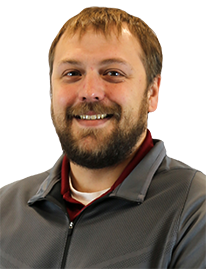Hefty Seed Company Agronomist in Fairmont, MN Evan Oberdieck