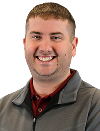 Hefty Seed Company Agronomist in Fairmont, MN Mike Bates