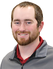 Hefty Seed Company Agronomist in Georgetown, IL Tyler Smith