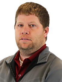 Hefty Seed Company Agronomist in Groton, SD Chad Jessen