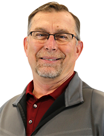 Hefty Seed Company Agronomist in Huron, SD Alan Williams
