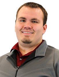 Hefty Seed Company Agronomist in Huron, SD Kyle Wiese