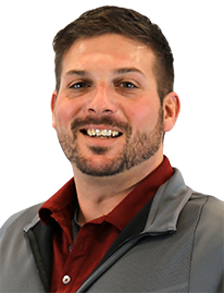 Hefty Seed Company Agronomist in Kimball, SD Jeremy Nedved