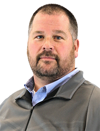 Hefty Seed Company Agronomist in Le Roy, MN Bob Grass