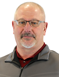 Hefty Seed Company Agronomist in Lisbon, ND Brian Weight