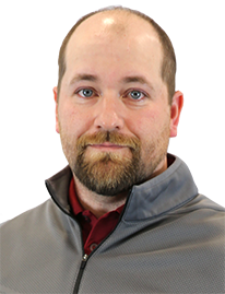 Hefty Seed Company Agronomist in Marshall, MN Dave Timmerman
