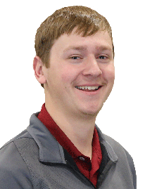 Hefty Seed Company Agronomist in Mohall, ND Wyatt Thompson