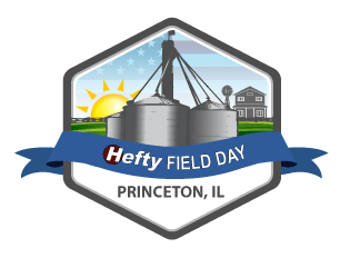 Princeton Field Day Site