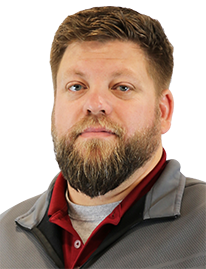 Hefty Seed Company Agronomist in Princeton, IL Nate Ihnen
