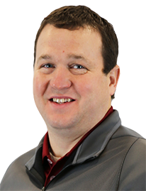 Hefty Seed Company Agronomist in Princeton, IL Tim Mueller