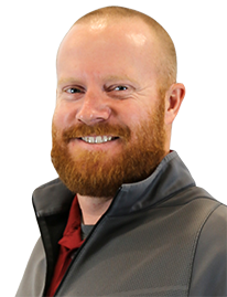 Hefty Seed Company Agronomist in Quincy, WA Danny Hopkins