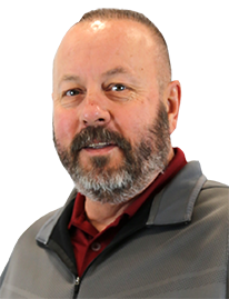 Dave Dye, Quincy Agronomist