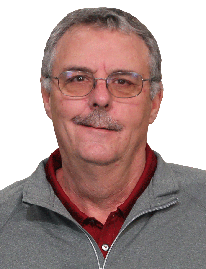 David Hinkins, Quincy Agronomist
