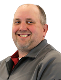Hefty Seed Company Agronomist in Rockwell, IA Mike Jaeger