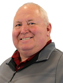 Hefty Seed Company Agronomist in Rockwell, IA Tim Nuehring