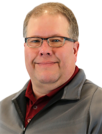 Hefty Seed Company Agronomist in Watertown, SD Jack Beutler