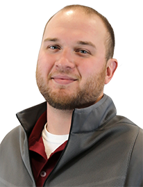 Hefty Seed Company Agronomist in Watertown, SD Jacob Ronke