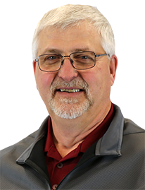 Hefty Seed Company Agronomist in Webster ND, Shawn Knudson