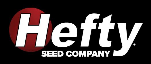 Hefty Seed Company Logo