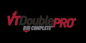 VT double pro logo
