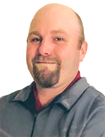 Ryan Brick, Aberdeen Agronomist