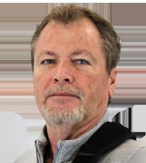 Darryl Wolford - Bertrand, MO