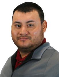 Hefty Seed Company Agronomist in Buhl, ID Eddie Gonzalez