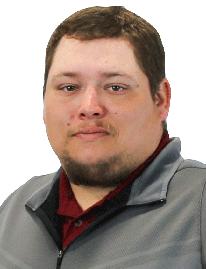 Koty Short, Centerville Agronomist