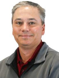 Hefty Seed Company Agronomist in Great Falls, MT Cory Ballard