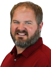 Aaron Erdahl, Hancock Agronomist