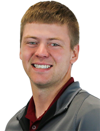 Hefty Seed Company Agronomist in Huron, SD Jarid Bechen