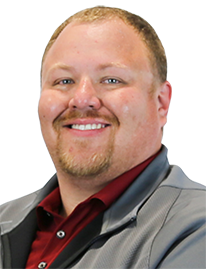 Cody Braun, Roscoe Agronomist