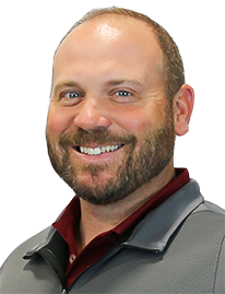 Scott Younggren, Roseau Agronomist