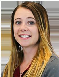 Nikki Schmitz, Thief River Falls Agronomist