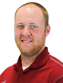 Hefty Seed Company Agronomist in Watertown, SD Beau Wensing
