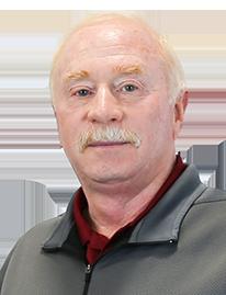 Hefty Seed Company Agronomist in Winthrop, MN Dean Christiansen