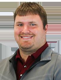 Hefty Seed Company Agronomist in Winthrop, MN Matt Vogel