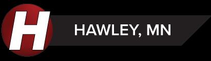 Hawley, Minnesota