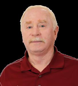 Dean Christiansen - Winthrop, MN