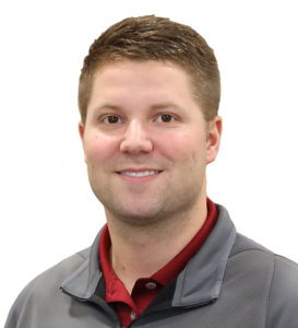 Hefty Seed Company Agronomist in West Point, NE Jared Steffensmeier