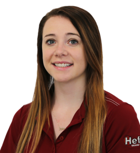 Hefty Seed Company Agronomist in Thief River Falls, MN Nikki Toft