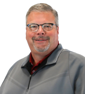 Hefty Seed Company Agronomist in Princeton, IL Mike Denton