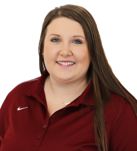 Hefty Seed Company Agronomist in Laurel, NE Haley Greve