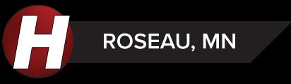 Roseau, Minnesota